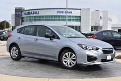 New 2019 Subaru Impreza 4S3GTAB67K3724976 for Sale in Grapevine TX
