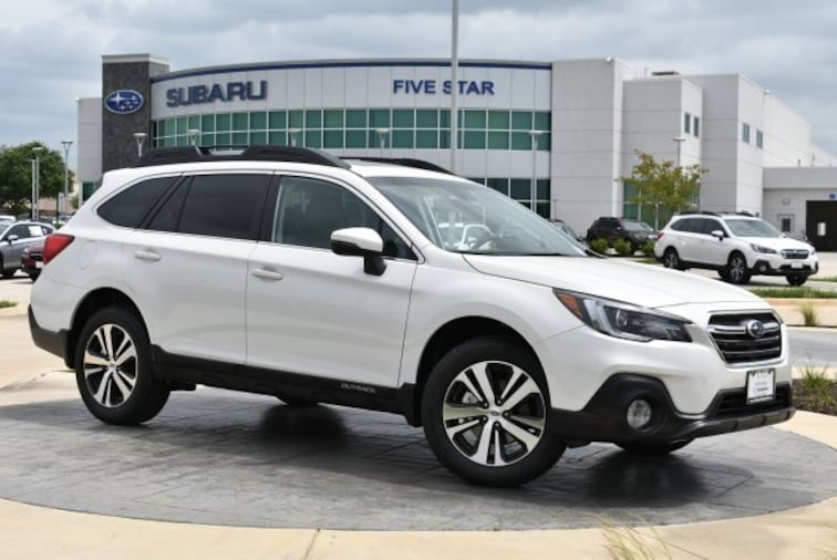 New 2019 Subaru Outback 4S4BSANC6K3333649 For Sale/Lease Grapevine TX