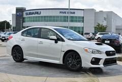 New 2019 Subaru WRX JF1VA1A63K9823960 for Sale in Grapevine TX