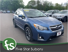Certified Pre-Owned 2016 Subaru Crosstrek Premium  SUV for sale in Oneonta, NY