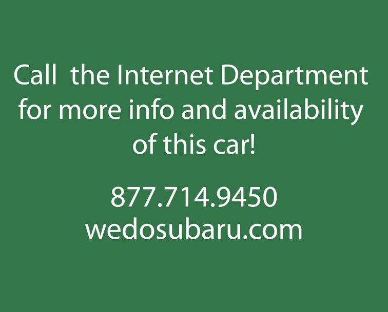 2019 Subaru Forester 2.5i--PROGRAM CAR!!--SAVE!! SUV
