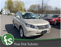 Used 2014 LEXUS RX 350 in Oneonta, NY