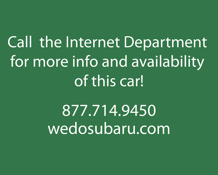 2019 Subaru Crosstrek Premium--PROGRAM CAR!!--SAVE!! SUV