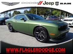New 2019 Dodge Challenger GT Coupe for sale in Palm Coast, FL