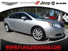 2015 Buick Verano Base Sedan