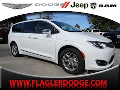 for sale in Palm Coast, FL 2019 Chrysler Pacifica LIMITED Passenger Van New