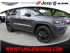 2019 Jeep Grand Cherokee ALTITUDE 4X2 Sport Utility 1C4RJEAG3KC704787