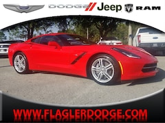 Used 2017 Chevrolet Corvette for sale in Palm Coast, FL