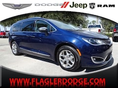Certified Pre-Owned 2019 Chrysler Pacifica Limited Minivan/Van 2C4RC1GG4KR552200 for Sale in Palm Coast, FL