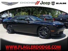 New 2019 Dodge Challenger SXT Coupe 39101 for sale in Palm Coast, FL