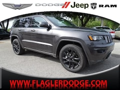 2019 Jeep Grand Cherokee ALTITUDE 4X2 Sport Utility 1C4RJEAG4KC716091