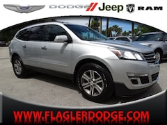 Used 2016 Chevrolet Traverse for sale in Palm Coast, FL