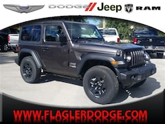 New 2018 Jeep Wrangler for sale in Palm Coast, FL