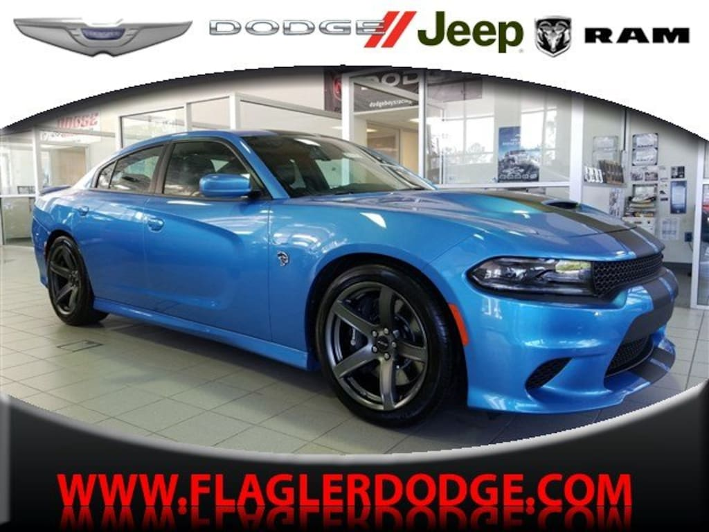 Dodge Hellcat For Sale >> New 2018 Dodge Charger Srt Hellcat For Sale Lease In Palm Coast Fl Vin 2c3cdxl95jh312031