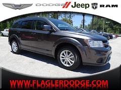 Certified Pre-Owned 2016 Dodge Journey SXT SUV 3C4PDCBG6GT224210 for Sale in Palm Coast, FL