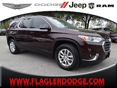 Used 2018 Chevrolet Traverse for sale in Palm Coast, FL