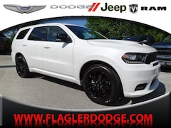 New 2019 Dodge Durango GT PLUS RWD Sport Utility for sale in Palm Coast, FL