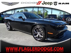 New 2019 Dodge Challenger GT Coupe in Palm Coast, FL