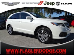 Used 2017 Acura RDX for sale in Palm Coast, FL