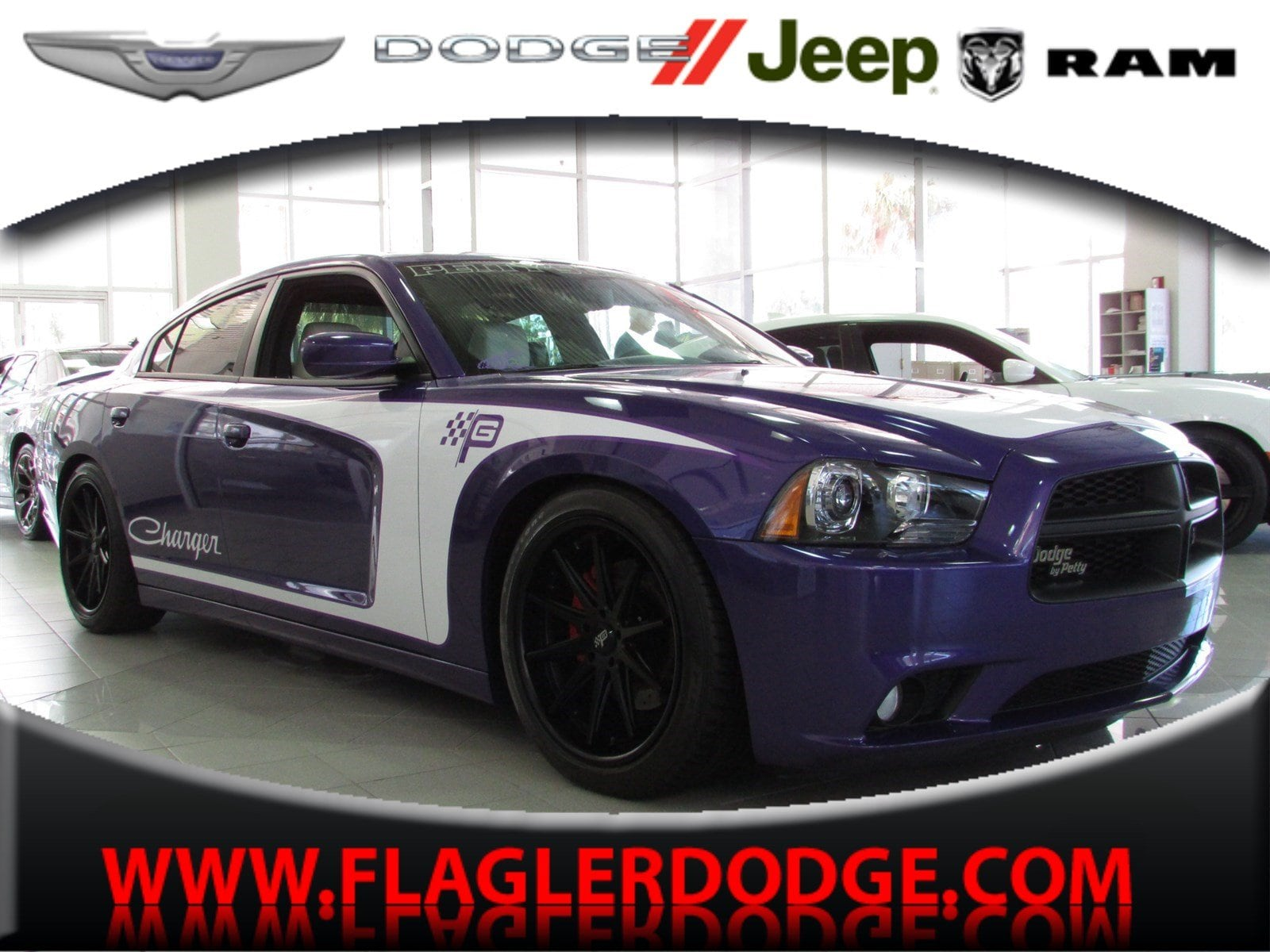 Dodge Charger Rt For Sale >> Used 2014 Dodge Charger R T For Sale Palm Coast Fl Vin 2c3cdxct7eh155362