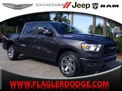New 2019 Ram 1500 BIG HORN / LONE STAR CREW CAB 4X2 5'7 BOX Crew Cab 39071 for sale in Palm Coast, FL