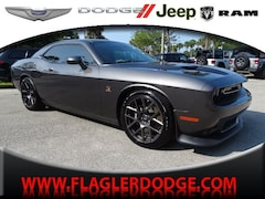 Used 2017 Dodge Challenger for sale in Palm Coast, FL