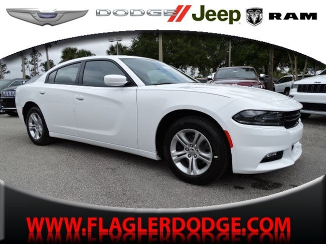 Dodge Charger Lease >> New 2019 Dodge Charger Sxt Rwd For Sale Lease In Palm Coast Fl