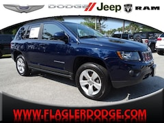 Used 2015 Jeep Compass for sale in Palm Coast, FL