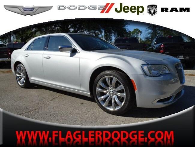 New 2019 Chrysler 300 TOURING Sedan for sale/lease Palm Coast, FL