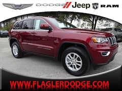 Used 2018 Jeep Grand Cherokee for sale in Palm Coast, FL