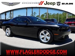 for sale in Palm Coast, FL 2018 Dodge Challenger R/T PLUS Coupe New