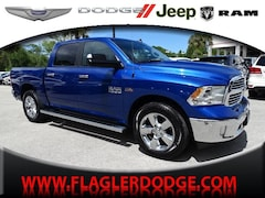 Used 2017 Ram 1500 for sale in Palm Coast