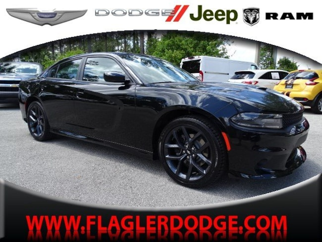 Dodge Charger Lease >> New 2019 Dodge Charger Gt Rwd For Sale Lease In Palm Coast Fl Vin 2c3cdxhg9kh604371