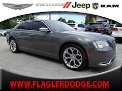 Certified Pre-Owned 2018 Chrysler 300C C Sedan 2C3CCAPT3JH216551 for Sale in Palm Coast, FL