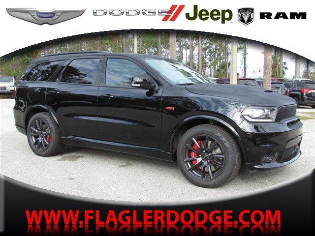 2018 Dodge Durango SRT AWD Sport Utility
