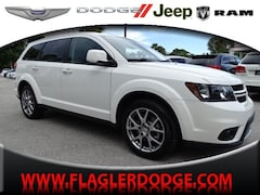 Certified Pre-Owned 2015 Dodge Journey R/T SUV 3C4PDDEG4FT512341 for Sale in Palm Coast, FL