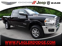 New 2019 Ram 2500 LARAMIE CREW CAB 4X4 6'4 BOX Crew Cab for sale in Palm Coast, FL
