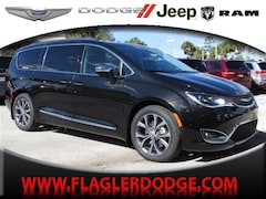 for sale in Palm Coast, FL 2018 Chrysler Pacifica LIMITED Passenger Van New