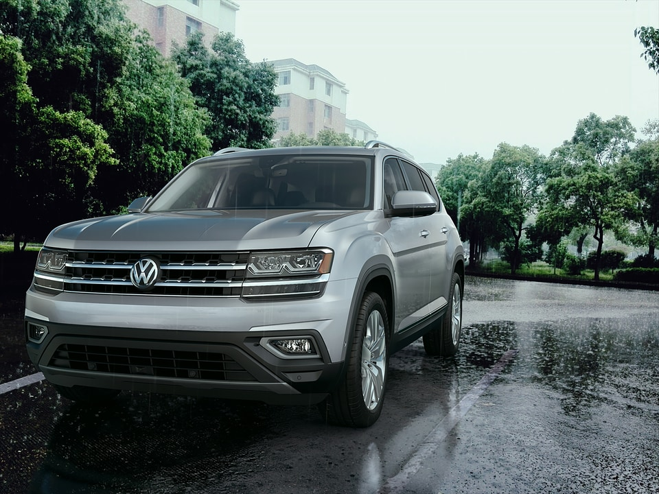 New 2019 Volkswagen Atlas for sale in Bayamon, PR | Shop SUVs