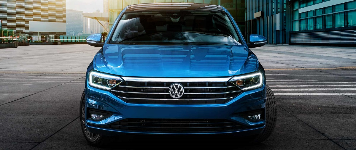 Elegant How The Volkswagen Jetta Outruns Is Competitors In The Race For Top Compact  Sedan In Puerto Rico