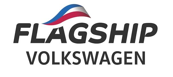 Flagship Volkswagen
