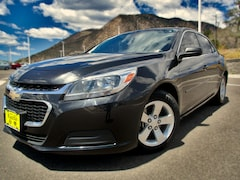 Bargain Used 2014 Chevrolet Malibu LS Sedan N11401A Flagstaff, AZ