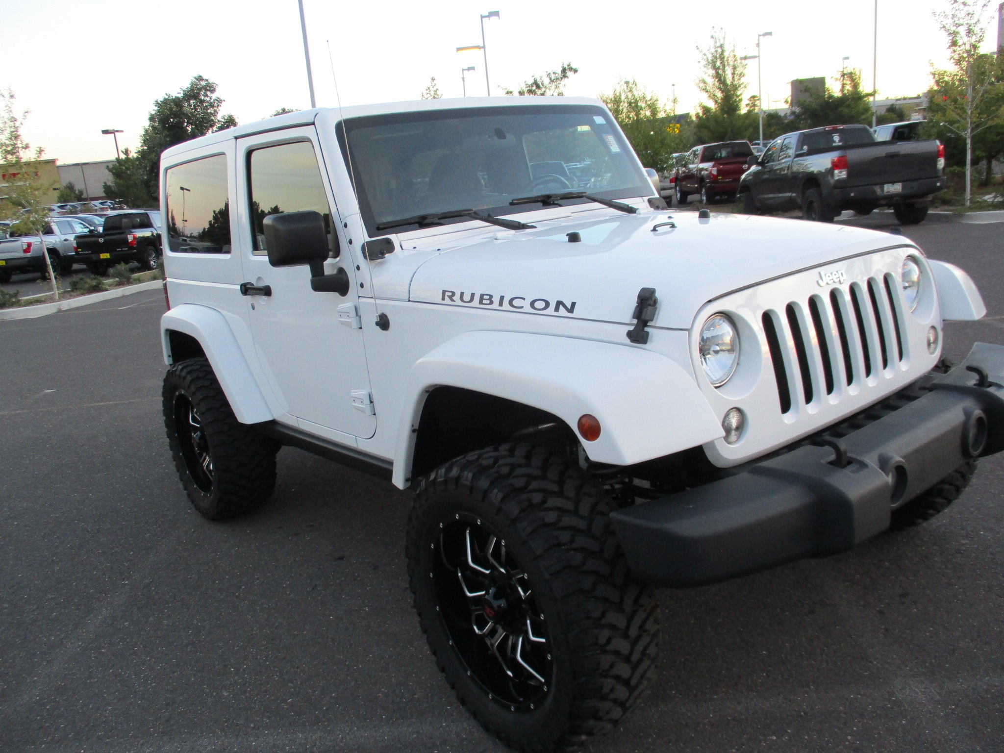 used 2015 jeep wrangler for sale at flagstaff nissan subaru | vin