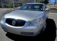 Bargain Used 2006 Buick Lucerne CXL Sedan S12569TB Flagstaff, AZ
