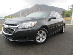 Bargain Used 2014 Chevrolet Malibu LS Sedan N11534A Flagstaff, AZ