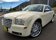 Bargain Used 2010 Chrysler 300 Touring Sedan N11587A Flagstaff, AZ
