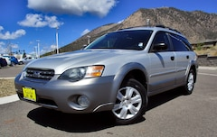 Used 2005 Subaru Legacy Wagon Outback AWD Outback 2.5i Manual 4S4BP61C256315088 in Flagstaff, AZ