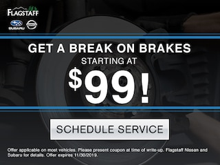 Get A Break on Brakes