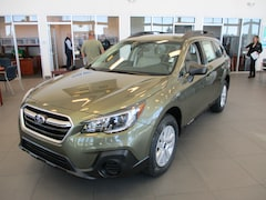 New 2019 Subaru Outback 2.5i SUV S12529 in Flagstaff, AZ