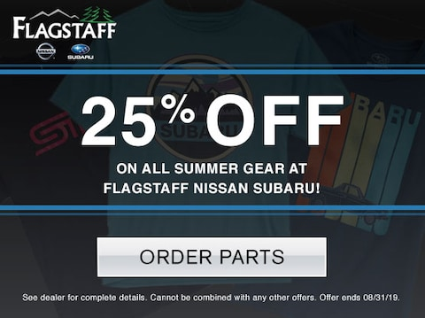 25% Off T-Shirts